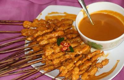 Nikmatnya Sate Serepeh, Kuliner Khas Rembang
