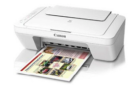 Download Canon MG3077S Driver