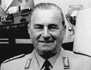 ejército secreto nazi