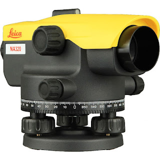 Automatic Level Leica NA320
