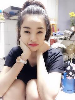 Gái xinh tiểu sử ca sĩ Song Thư