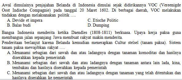 Kisi Kisi Soal Dan Kunci Jawaban Pkn Smp Kelas 8 Semester Genap Kurikulum 2013 Didno76 Com