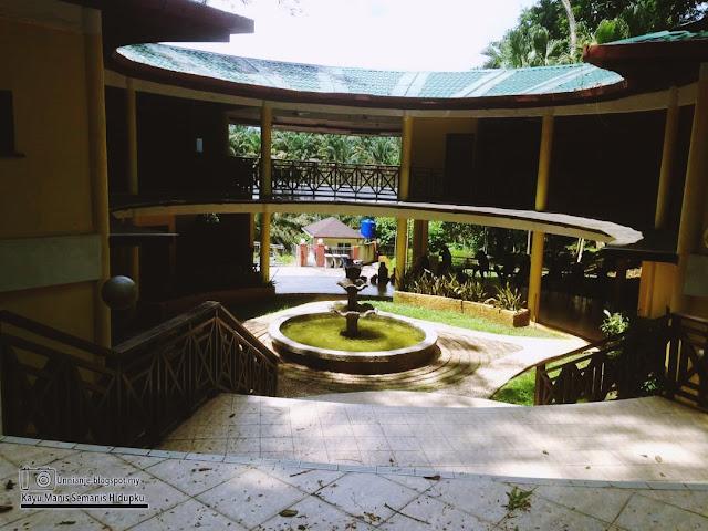 Pusat Sejadi Bukit Gemok, Tawau