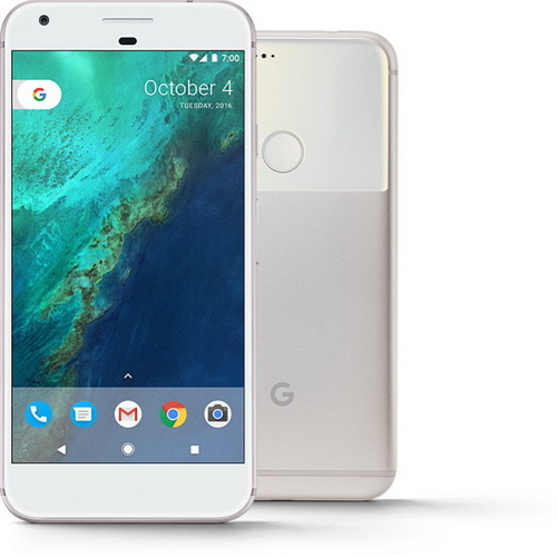 Tinuku Google just launched smartphone product Pixel and Pixel XL as its own brand