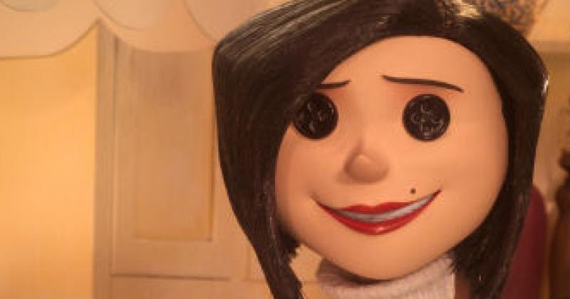 coraline: CHARACTER PROFILE: The Other Mother/Beldam