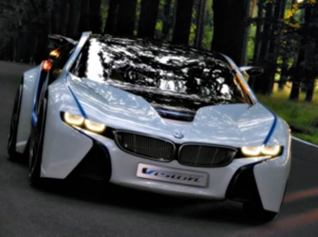 2017 BMW M8 Concept Price