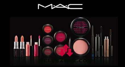 Katalog Daftar Harga Mac Kosmetik Bedak Original Terbaru