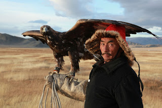 Moğolistan ve Siyaset
