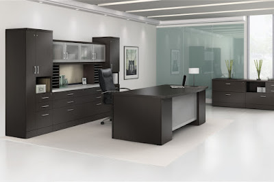 Global Zira Office Furniture