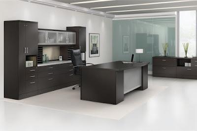 Global Zira Office Furniture