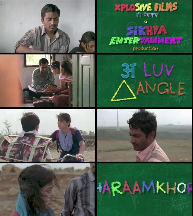 Haraamkhor Official Trailer 720p HD Download