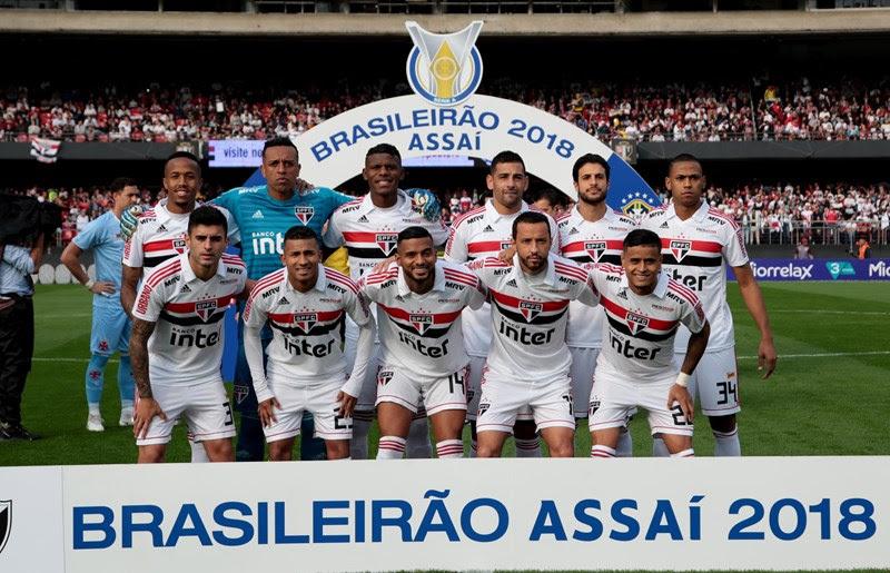 0f5e07fcfa Espresso ⚽ Brasileirão tem novo líder a duas rodadas do fim do primeiro  turno