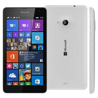Esquema Elétrico Microsoft Lumia 535 RM-1089-RM-1090 Manual de Serviço