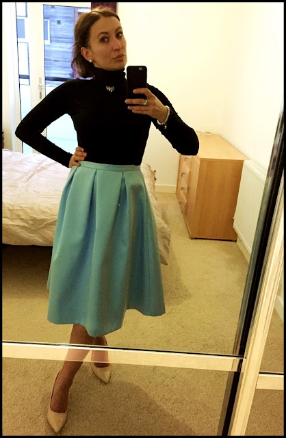 Dreaming Skirt ***What Is Love