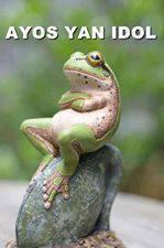 frog nakakatawang litrato