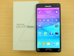Download Firmware Samsung Galaxy Note 4 SM-N910H