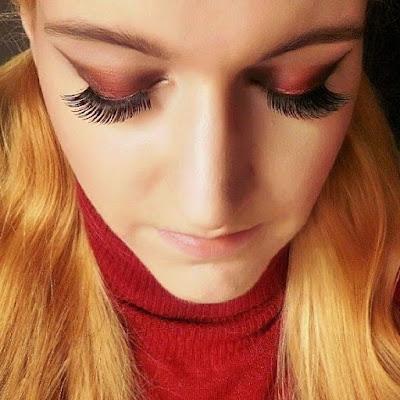 Makijaż idealny na jesień