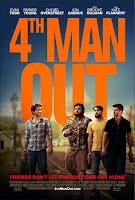 Fourth Man Out (2015) online y gratis