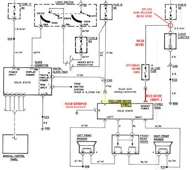 e21 dub club how to stereo head unit retrofit. Black Bedroom Furniture Sets. Home Design Ideas