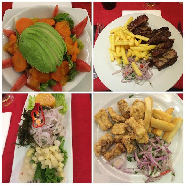 restaurante Fusi Chicken & Grill Restobar, Cusco, Peru