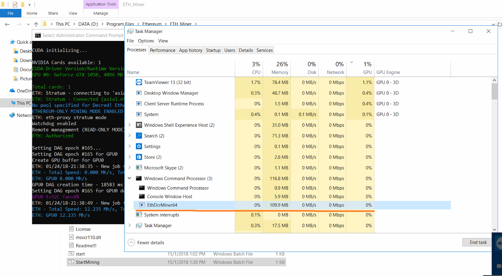 how to make laptop fan running constantly windows 8