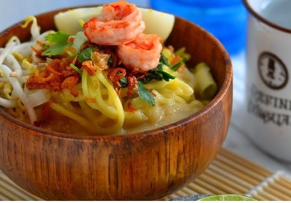 Menikmati Kuliner Lezat Khas Palembang
