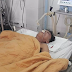 Medical Doctors pump 15 cans of beer into a man's stomach to save him from dying
