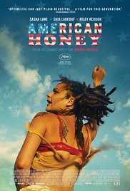 Nonton Film Online American Honey (2016)