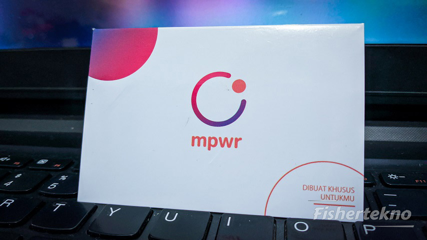 Indosat MPWR Review Fishertekno