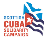 Affiliated to Scottish Cuba Solidarity