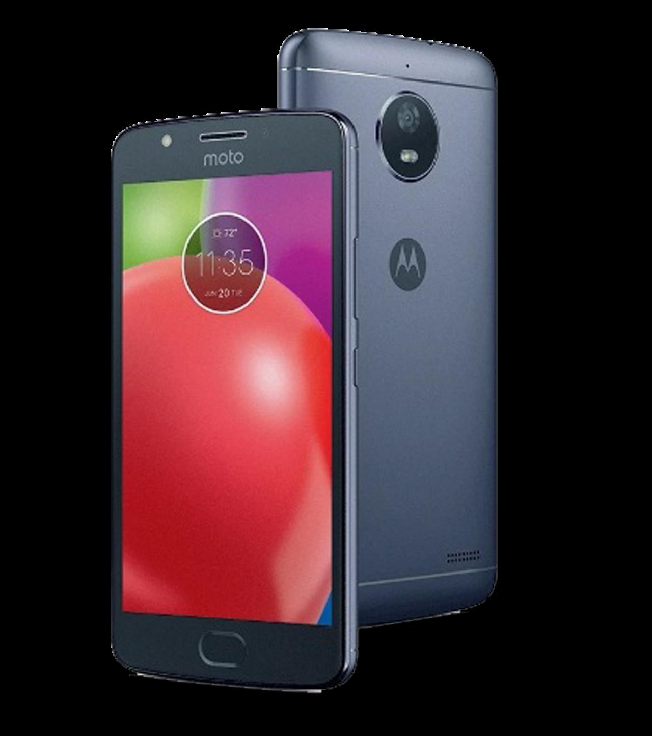 Kelebihan dan Kekurangan Motorola Moto E4