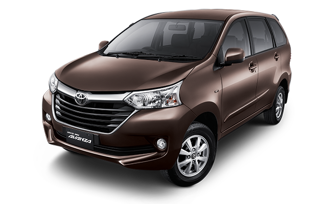 Pilihan Warna Grand New Avanza 2015 Modifikasi 2016 Toyota Astra Indonesia