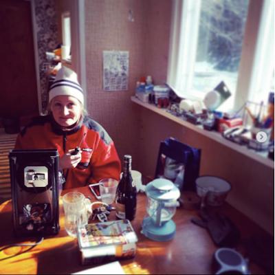 kahvinkeitin mokkamaster jäätymisvaurion korjaaminen