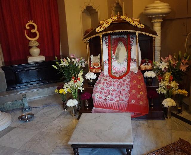 Sri Sarada Devi,