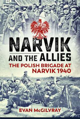 Narvik & the Allies. The Polish Brigade at Narvik 1940
