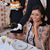 #ChampagneDay: Top Billing To Air 30 Year-old Bonang's Paris Takeover