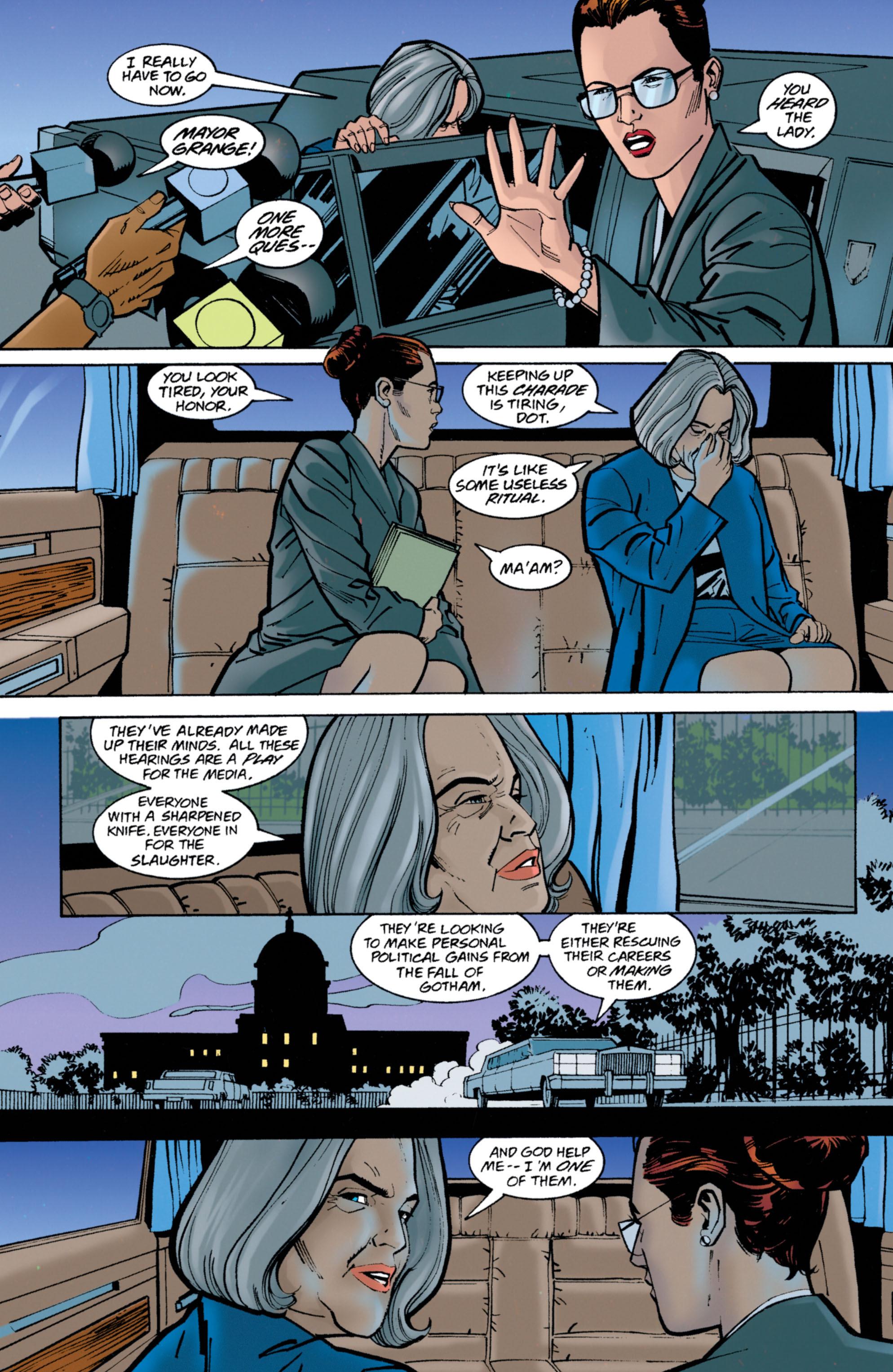 Detective Comics (1937) 727 Page 13