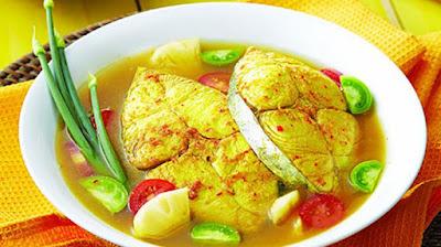 Resep Makanan Tradisional Khas Bangka Belitung