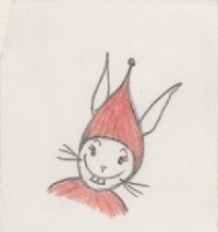 Lapin Chaperon Rouge