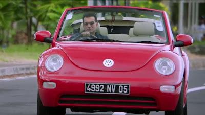 Tera Intezaar Movie Arbaaz Khan Driving Car HD Picture