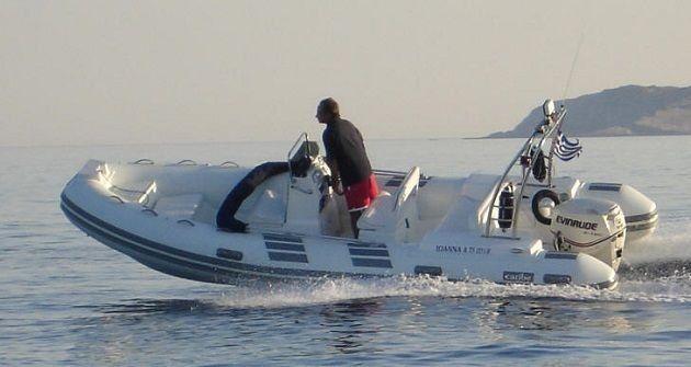 Εξετάσεις για απόκτηση Άδειας Χειριστή Ταχύπλοου Σκάφους από το Λιμεναρχείο Ναυπλίου