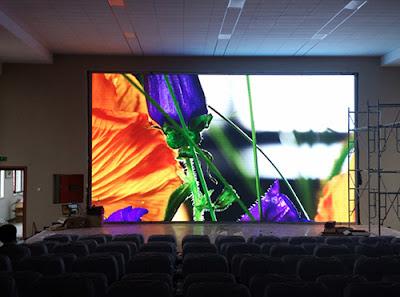 Công ty cung cấp màn hình led p3 nhập khẩu tại Tiền Giang
