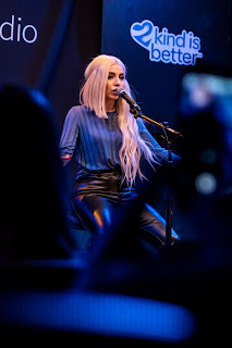 Ava Max At Performs in Portland