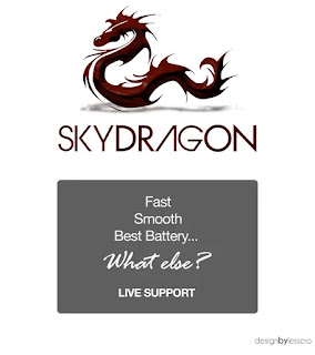 ROM SkyDragon OnePlus6T