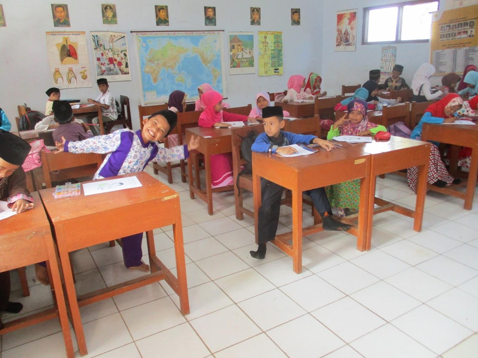 Peringatan Isra Miraj Sdn 01 Tenogo 7 Mei 2016 Taman Pendidikan
