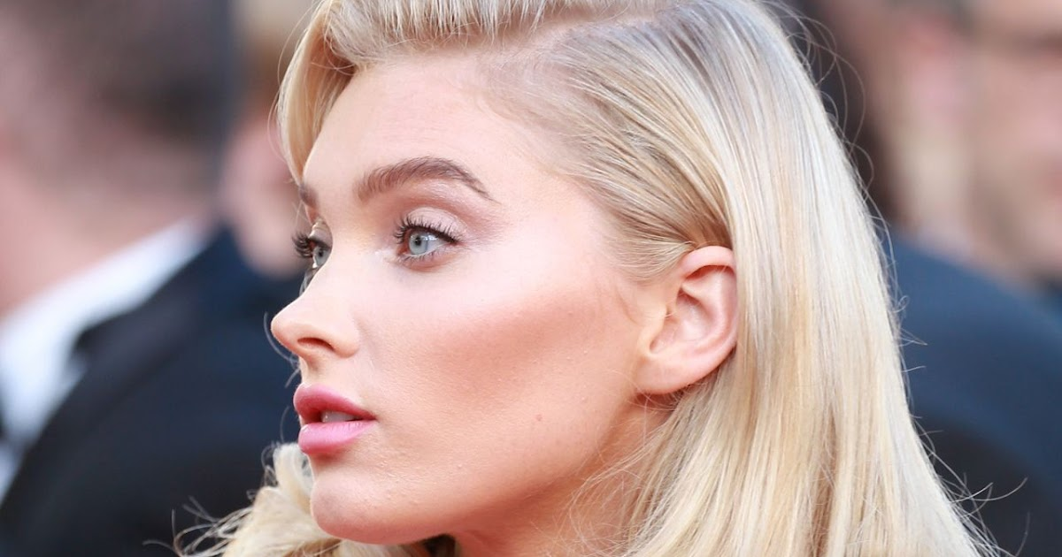 Elsa Hosk - Girls of the Sun Premiere at the 71st Cannes