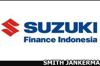 Lowongan Kerja Pekanbaru : PT. Suzuki Finance Indonesia Oktober 2017