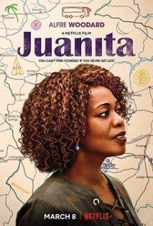 Juanita (2019) Dublado