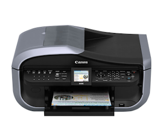 Canon PIXMA MX850 Setup & Driver Download