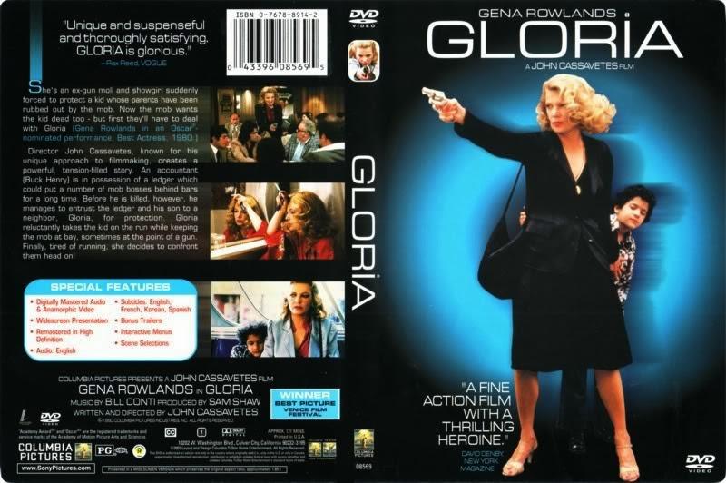 Gloria ( 1980 ) Dual con subtítulos esp Descargar y ver Online Gratis